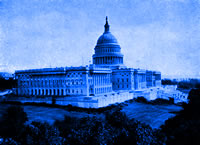 Image of the Capitol Building in Washington, DC